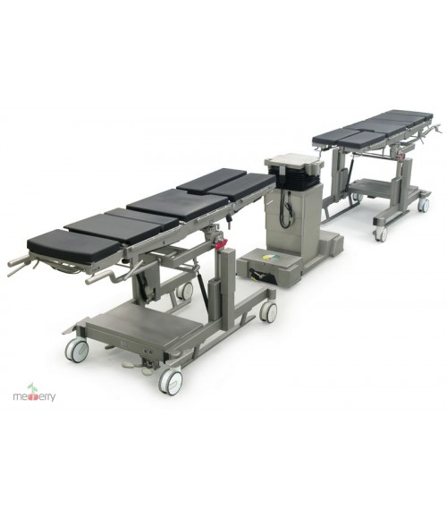 Стол общехирургический со сменными панелями ОМ-СИГМА