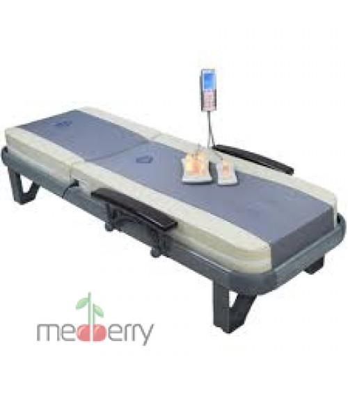 Массажная кровать Люкс CGN-005-2C