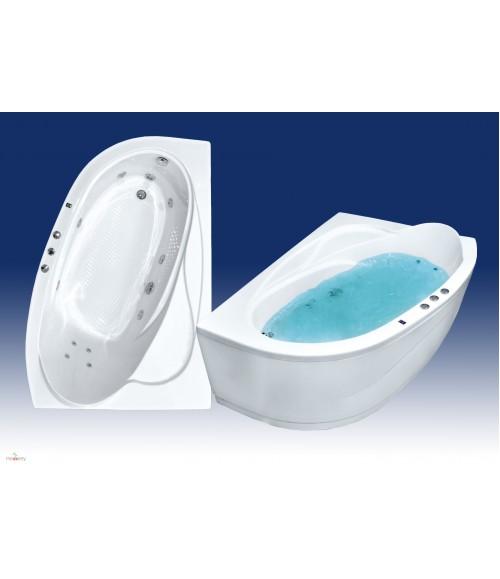 Акриловая ванна Bach Изабелла