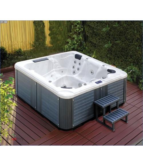 Гидромассажный спа бассейн JOY SPA JY 8016