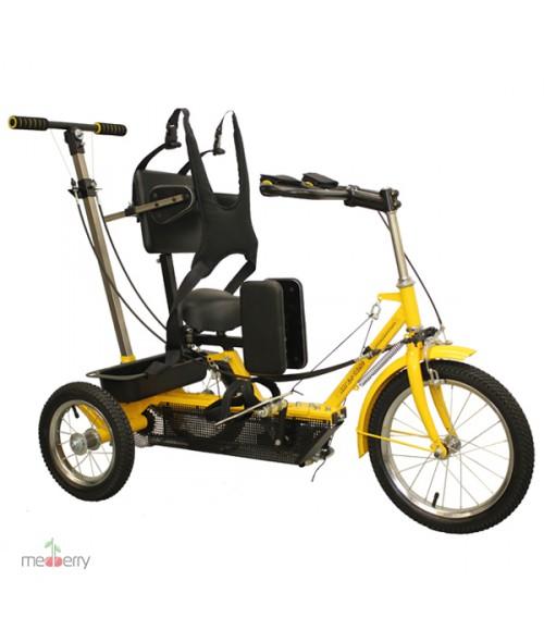 Велотренажер для реабилитации опорно-двигательного аппарата Ангел Соло 3