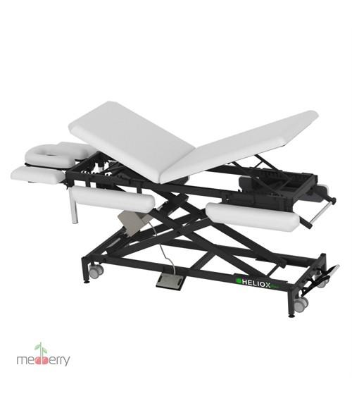 Массажный стол c электроприводом X103KP