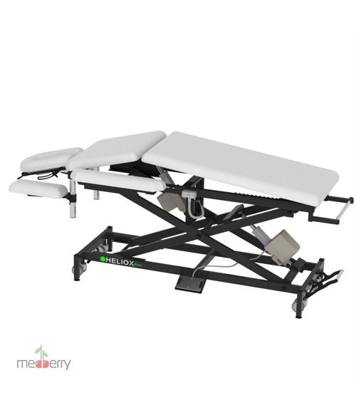 Массажный стол X203 c двумя электроприводами