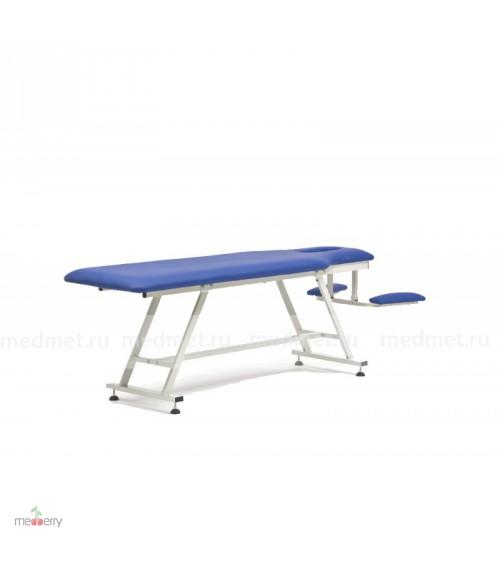 Массажный стол стационарный FIX-MT1
