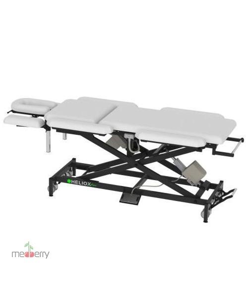 Массажный стол X203P c двумя электроприводами